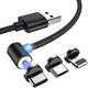 Магнитные USB кабели