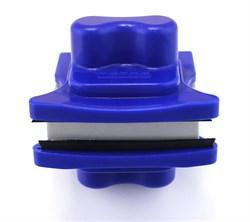 """Магнитная щетка для мытья окон 16-24 мм """"ТАТЛА"""" 2 - фото 6632"""