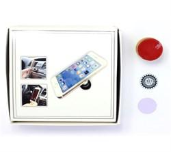 Магнитное крепление для телефона в авто - фото 6875