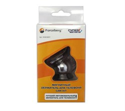 Магнитный держатель для телефона Car Kit, Forceberg - фото 7253