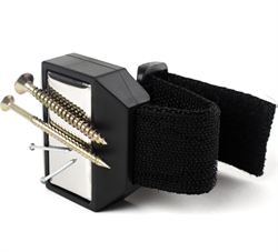 Напульсный магнитный держатель, тип 2, черный - фото 7682