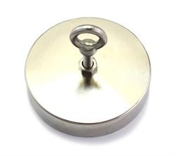 Односторонний поисковый магнит F-600 - фото 8371