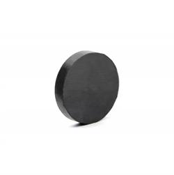 Ферритовый магнит диск 8х2 мм - фото 8988