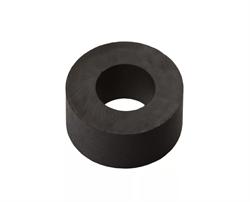 Ферритовый магнит кольцо 14,9х6,3х7,2 мм - фото 8989