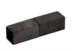 Ферритовый магнит прямоугольник 7,8х7,8х16 мм - фото 9011