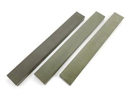 Самарий-Кобальт магнит прямоугольник 90х10х5 мм, YXG22 - фото 9024