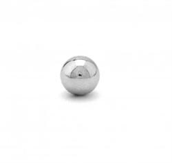 Неодимовый магнит шар 3 мм - фото 9026