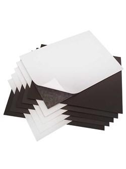 Магнитная ФОТО бумага А4*0,3 глянцевая - фото 9501