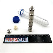 Магнитные крепления под болт D20, MaxPull, набор 8 шт. в тубе