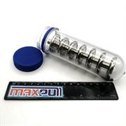 Магнитные крепления под болт D36, MaxPull, набор 7 шт. в тубе