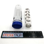 Магнитные крепления с винтом C25, MaxPull, набор 6 шт. в тубе