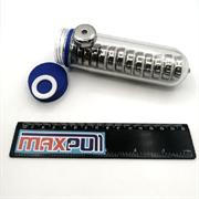 Магнитные крепления с зенковкой A25, MaxPull, набор 15 шт. в тубе