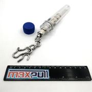 Магнитные крепления с крючком E16, MaxPull, набор 7 шт. в тубе