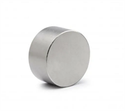 Неодимовый магнит 50х30 мм, Zn