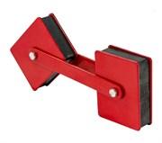 Универсальный магнитный фиксатор 0-360 LBS-75. Максимальное усилие 35 кг