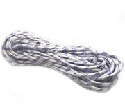 Веревка-фал для поискового магнита 16-ти прядный D-8 мм 980 кгс - 15 метров