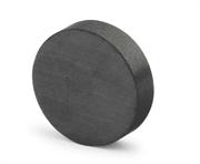 Ферритовый магнит диск 25х3 мм, Y35