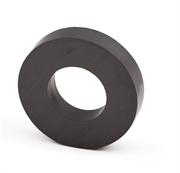 Ферритовый магнит кольцо 22х12х5 мм
