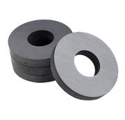 Ферритовый магнит кольцо 72х32х10 мм
