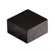Ферритовый магнит прямоугольник 15х15х8 мм