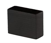 Ферритовый магнит прямоугольник 16х10х19,7 мм