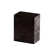 Ферритовый магнит прямоугольник 20,5х12х15 мм