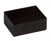 Ферритовый магнит прямоугольник 22,2х17х8,5 мм