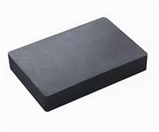 Ферритовый магнит прямоугольник 25х15х3  мм