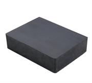 Ферритовый магнит прямоугольник 42х30х10 мм