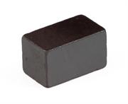 Ферритовый магнит прямоугольник 7х7х12 мм