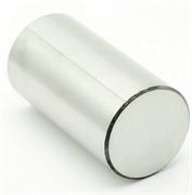 Магнит AlNiCo (ЮНДК) диск 5х25 мм