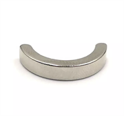Неодимовый магнит сегмент 12,5х10,5х90/4 мм