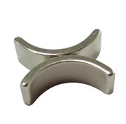 Неодимовый магнит сегмент 16х13х90/5 мм