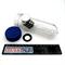 Неодимовые магниты 30х5 мм, диски, MaxPull, набор 5 шт. в тубе - фото 10005