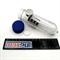 Неодимовые магниты 25х8 мм, диски, MaxPull, набор 5 шт. в тубе - фото 10014