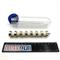Магнитные крепления с винтом C20, MaxPull, набор 8 шт. в тубе - фото 10114