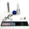 Магнитные крепления с крючком E20, MaxPull, набор 6 шт. в тубе - фото 10172