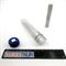 Неодимовые магниты 10х10х4 мм, прямоугольники, MaxPull, набор 25 шт. в тубе - фото 10231