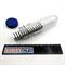 Неодимовые магниты 20х20х5 мм, прямоугольники, MaxPull, набор 15 шт. в тубе - фото 10253