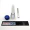 Неодимовые магниты 10х5х2 мм, прямоугольники, MaxPull, набор 50 шт. в тубе - фото 10257