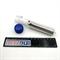 Неодимовые магниты диски 15х3 мм с зенковкой 3,5/7, MaxPull, набор 30 шт. в тубе - фото 10297