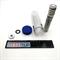 Неодимовые магниты диски 20х5 мм с зенковкой 4,5/10, MaxPull, набор 20 шт. в тубе - фото 10314