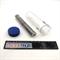 Неодимовые магниты диски 20х3 мм с зенковкой 4,5/7,5, MaxPull, набор 30 шт. в тубе - фото 10370