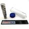 Неодимовые магниты 20х10 мм, диски, MaxPull, набор 10 шт. в тубе - фото 10381