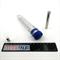 Неодимовые магниты 10х20 мм, прутки, MaxPull, набор 5 шт. в тубе - фото 10518