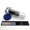 Неодимовые магниты 35х15х3 мм с зенковкой 4/8, MaxPull, набор 20 шт. в тубе - фото 10526