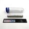 Неодимовые магниты 20х10х2 мм, прямоугольники, MaxPull, набор 50 шт. в тубе - фото 10606