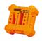 Намагничиватель - размагничиватель инструмента оранжевый - фото 7726