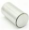 Магнит AlNiCo (ЮНДК) диск 5х25 мм - фото 9014