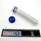 Неодимовые магниты 8х3 мм, диски, MaxPull, набор 30 шт. в тубе - фото 9851